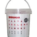 Şeker & Sugar 1 kg Şeker Hamuru