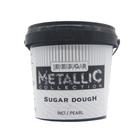 Şeker & Sugar Metallic 200 gr İnci Rengi Şeker Hamuru