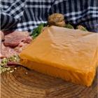 Sepeti Bostan 250 gr Cheddar Peyniri