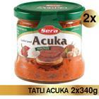 Sera 2 x 340 gr Acuka Sosu