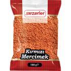 Sezerler 1 kg Kırmızı Mercimek