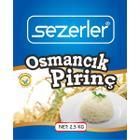 Sezerler 2,5 kg Osmancık Pirinç