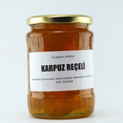 Silifke Sepeti 720 gr  Karpuz Reçeli