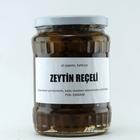 Silifke Sepeti 720 gr Zeytin Reçeli