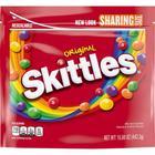Skittles 442 gr Orijinal Meyveli Şeker
