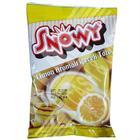 Snowy 300 gr Limon Aromalı Toz İçecek