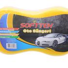 Softtex Oto Süngeri