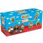 Şölen Ozmo Egg 20x3 gr Oyuncaklı Yumurta