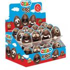 Şölen Ozmo Egg 24x20 gr Sütlü Çikolatalı Yumurta