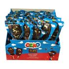 Şölen Ozmo Fun 24x23 gr Çikolata
