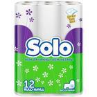 Solo 12'li Kağıt Havlu