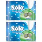 Solo 2x24'lü Tuvalet Kağıdı