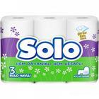 Solo 3'lü Kağıt Havlu