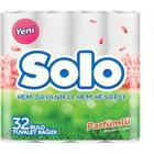Solo 3x32 li Parfümlü Tuvalet Kağıdı