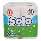 Solo 8'li Tuvalet Kağıdı