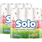 Solo Parfümlü 2x32'li Çoklu Paket Tuvalet Kağıdı