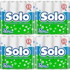 Solo Parfümlü 4x32'li Çoklu Paket Tuvalet Kağıdı