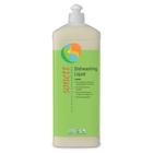 Sonett Limon Otlu 1 lt Organik Elde Bulaşık Yıkama Sıvısı