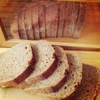 SPANA 1 Adet Ev Yapımı Karabuğday Ekmeği Glutensiz