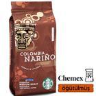 Starbucks Colombia Narino 250 gr Chemex İçin Öğütülmüş