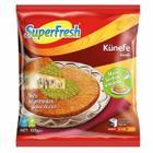 Superfresh 125 gr Künefe
