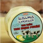 Süzülmüş Kardeşler 250 gr Tam Yağlı Taze Kaşar Peynir