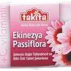 Takita - Bitki Şekeri Ekinezya & Passiflora 18 gr