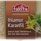 Takita - Bitki Şekeri Ihlamur & Karanfil 18 gr
