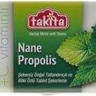 Takita - Bitki Şekeri Nane & Propolis 18 gr