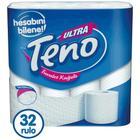 Teno Ultra 32'li Tuvalet Kağıdı