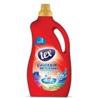 Tex Canlı Renkler 16 Yıkama Sıvı Çamaşır Deterjanı
