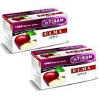 Tisan 2x20'li Elma Meyve Çayı
