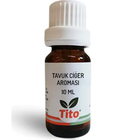Tito 10 ml Tavuk Ciğeri Aroması