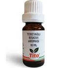 Tito 10 ml Tereyağlı Kurabiye Aroması