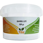 Tito 100 gr Bambu Lifi
