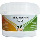 Tito 100 gr Toz Soya Lesitini