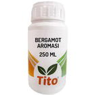 Tito 250 ml Bergamot Aroması