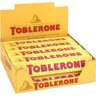 Toblerone 20x100 gr Sütlü Çikolata