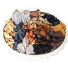 Tomurcuk Hediyelik Kuru Meyve Tabağı 750 gr