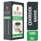 Trescol 500 gr Brasil Çekirdek Kahve