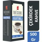 Trescol 500 gr Öğütülmemiş Guatemala Çekirdek Kahve