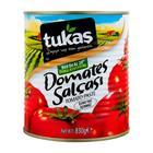 Tukaş 830 gr Domates Salçası
