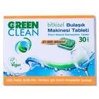 U Green Clean Bitkisel 6x30 Tablet Bulaşık Makinesi Tableti