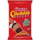 Ülker 24x36 gr Çikolatalı Gofret