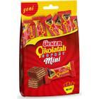 Ülker 82 gr Çikolatalı Gofret Mini Çoklu Paket