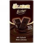 Ülker Bitter Tablet Çikolata 80 gr
