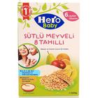 Ülker Hero Baby Sütlü Meyveli 200 gr Bebek Maması