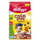 Ülker Kellogg's 2x450 gr Coco Pops Gevrek