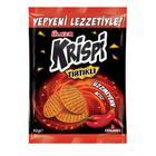Ülker Krispi 92 gr Tırtıklı Acılı Kraker