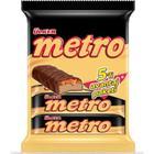 Ülker Metro 5x36 180 gr Bar